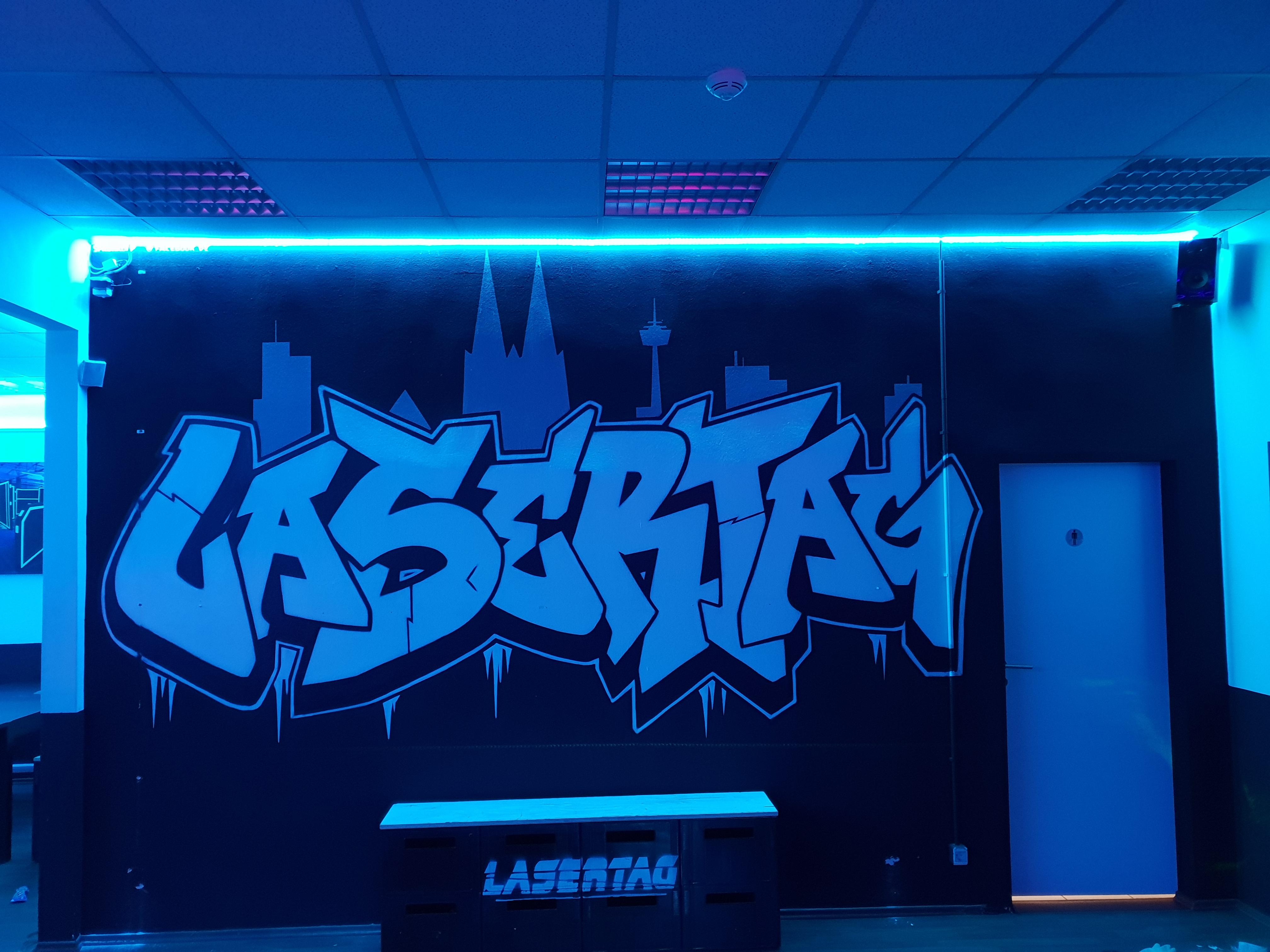 Lasertag K 246 Ln K 246 Lns Beste Lasertag Arena